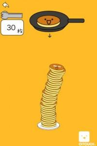 パンケーキタワー3