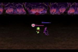 ジュジュと悪夢の迷宮4