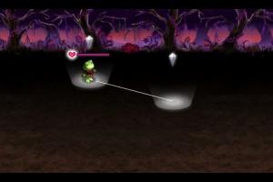 ジュジュと悪夢の迷宮3