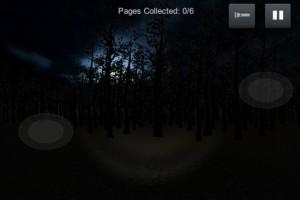SlenderMan's Forest6