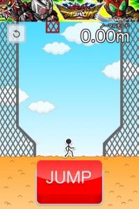 壁蹴りジャンプ3