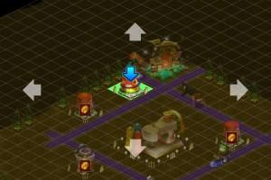 ジュジュと悪夢の迷宮10