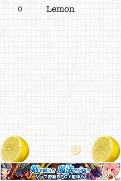 レモン メロン マカロン2