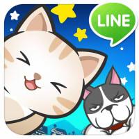 LINE ぽんぽんぽん