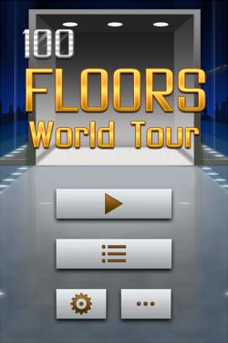 脱出ゲーム100 Floors World Tour1