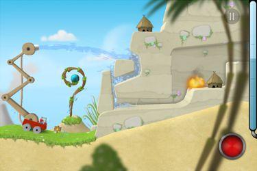 Sprinkle Islands(スプリンクル・アイランド)10