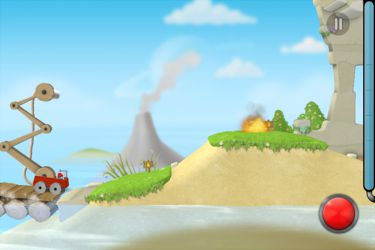 Sprinkle Islands(スプリンクル・アイランド)2