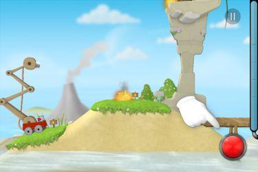 Sprinkle Islands(スプリンクル・アイランド)3
