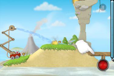 Sprinkle Islands(スプリンクル・アイランド)4