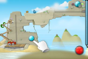 Sprinkle Islands(スプリンクル・アイランド)8