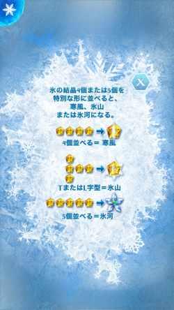 アナと雪の女王: Free Fall2