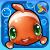 【ハッピーフィッシュ】可愛い熱帯魚を育てよう!育成系ソーシャルゲームアプリ!