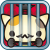 【センゴクプリズン】可愛いにゃんこ武将のパズルゲームアプリ!捕まっているにゃんこを助けてあげよう!