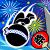 【スプラッシュ祭り】あの伝説の祭りで遊べるゲームアプリ!技を決めてプールに飛び込め!